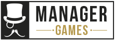 Manager Games S.A. Logo